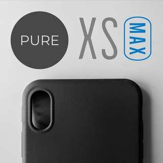🚚 The PURE CASE for iPhone XS Max