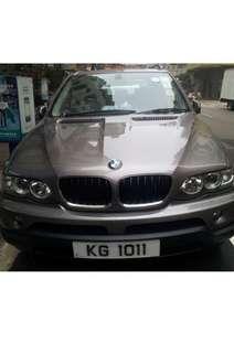 BMW X5 3.0 2006