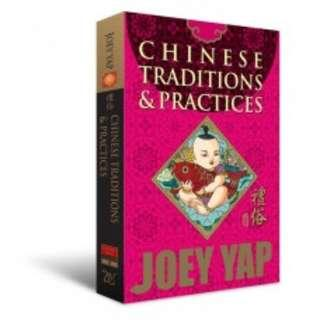 Chinese Traditions & Practices - Joey Yap (Cultural Series)