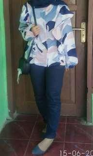 Blouse limited