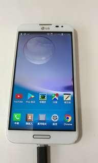 二手LG Optimus G Pro E988 白 16G 二手 5.5吋 LTE 手機
