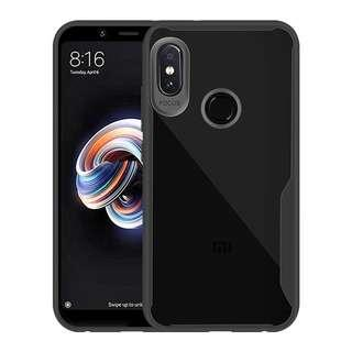 🚚 Nov sales instock #JANSIN Xiaomi note 5 pro case