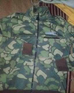 Zipper hoodie tnf