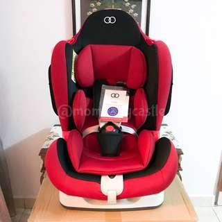 Koopers Lavolta Baby Car Seat