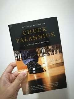 Stranger Than Fiction / Chuck Palahniuk