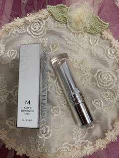 🚚 MISSHA楓糖拿鐵MBR01口紅唇膏,乾燥玫瑰色