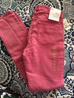 🚚 GAP jeans size 10 regular Super Skinny