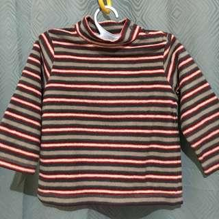 Uniqlo Fleece Sweater