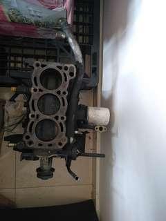 Enjin kosong L2
