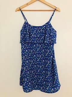 Free Shipping — Forever 21 Dress