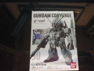 高達 Gundam Converge 90 Zeta plus