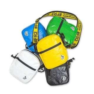FR2 Shoulder Bag