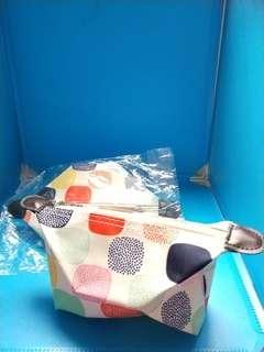 點點防水收納化妝包