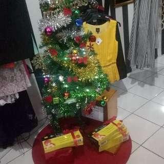 Christmas Lucky Draw