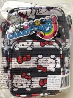 BNIP Jujube Hello Kitty Dots and Stripes Mini Helix