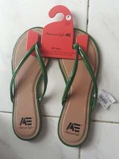 Sandal payless