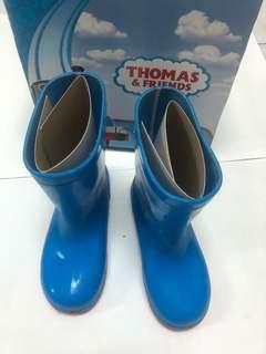 🚚 正品湯瑪士兒童雨鞋20cm