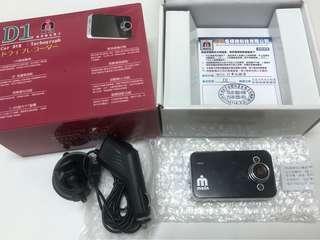 🚚 Moin D1 HD行車記錄器