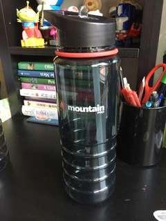 Water bottle 水樽
