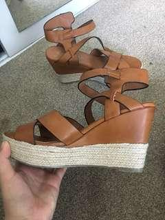 glassons wedges