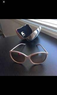 Authentic Burberry Glasses Mocha