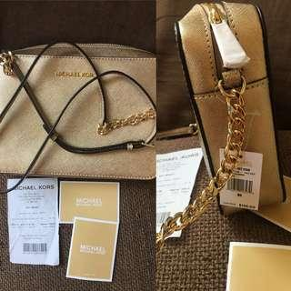 Original Michael Kors Crossbody Bag