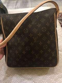 Lv small vintage preloved bag