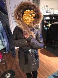 Rudsak xs winter jacket
