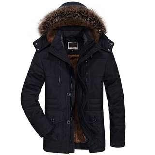 Winter Parkas Jacket