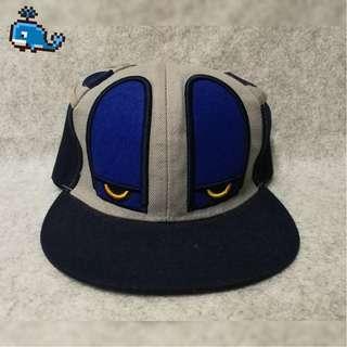 Korea Hip Hop Cap 001