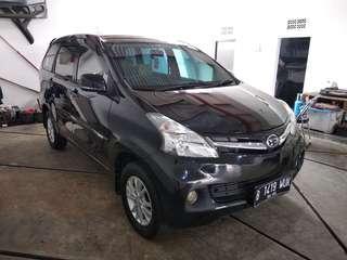 Daihatsu xenia r dlx manual 2014