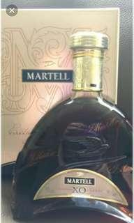 🚚 Martell extra old 70ml