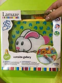 Lamaze Cotside Gallery