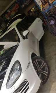 Porsche Cayenne Electric Aluminium Side Step