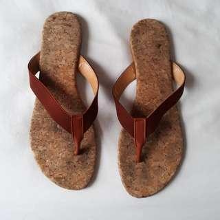Comfort sandal by fld