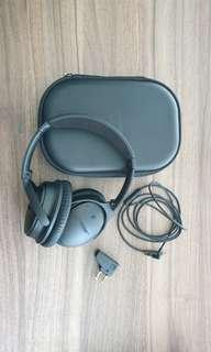 Bose Quiet Comfort QC25 Noise Canceling Headphones