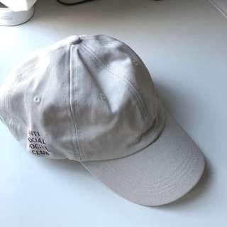 assc hat nude