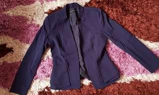 Real Pict The Executive Blazer ORI COUNTER