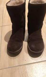 Uggs size 7