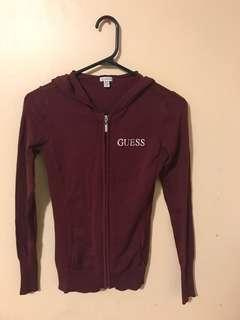 Guess sweater $10