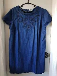 Authentic Old Navy Short Dress