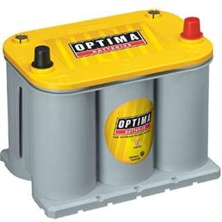 Optima Yellow Top 12V 48AH 660CCA Battery