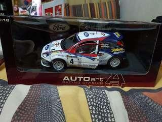 Autoart Racing Division Ford