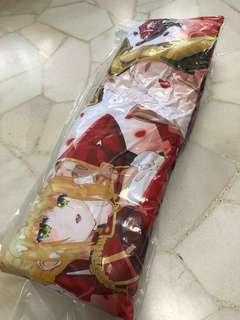 Fate/EXTRA Last Encore Long Cushion