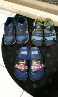 🚚 童鞋*3