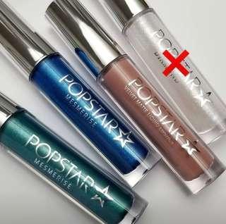 Pop star liquid lipstick 💄