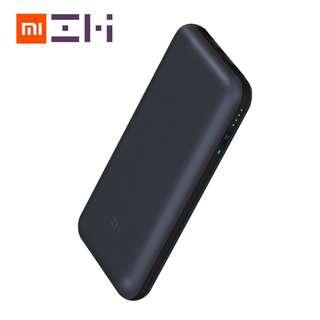 XiaoMi ZMI PD/USB-C 15000mAh Power Bank (iP8/X/MacBook)