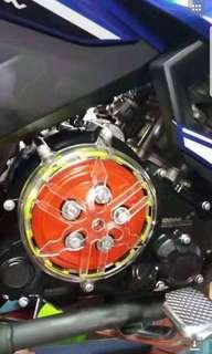 Y15/Y125 racing clutch set