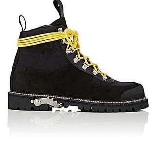 Off white boots