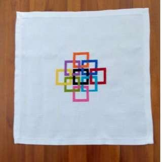 Table centre/ table cloth/ table runner/ house decoration